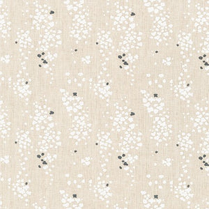 AFH-19019-14 NATURAL Driftless Stones in Natural by Anna Graham for Robert Kaufman Fabrics at Pink Castle Fabrics