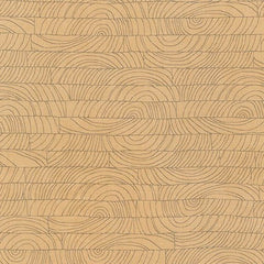 Doe Plank in Natural from Doe by Carolyn Friedlander for Robert Kaufman