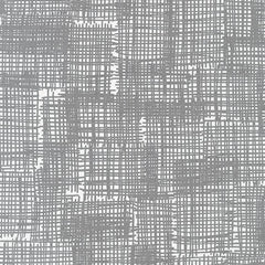 Light and Shade Crosshatch in Charcoal from Light and Shade by Lisa Tilse for Robert Kaufman