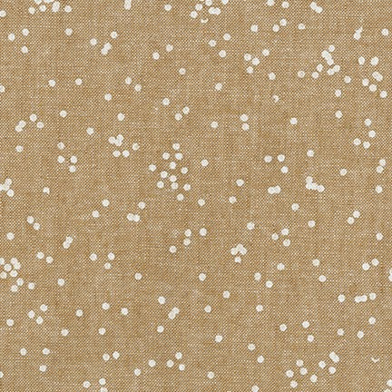 Balboa Dotty Essex Linen in Taupe