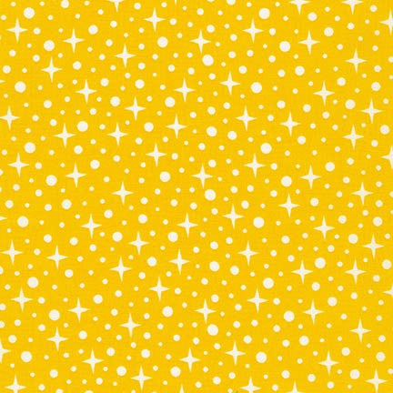 Rhoda Ruth Starlight in Mustard