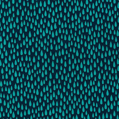 Pacific Rain Drops in Breakers from Paintbox Basics by Elizabeth Hartman for Robert Kaufman