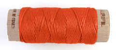 Aurifil Aurifloss 18 Yard Spool – Dusty Orange from Aurifloss for Aurifil