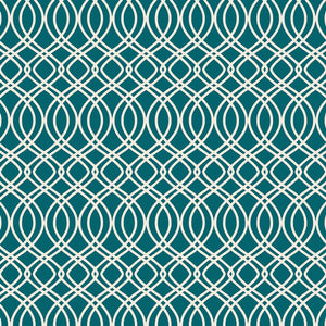 BLB-44722 Bloomsbury Knotted Trellis Panel in Spearmint by Bari J for Art Gallery Fabrics from Pink Castle Fabrics