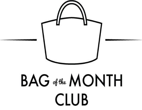 Bag of the Month Club - January 2016 Kit