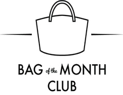 Bag of the Month Club - January 2016 Kit from Bag of the Month Club by Sew Sweetness for Sew Sweetness Purseware