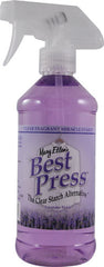 Best Press Spray Starch in Lavender