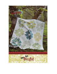 Bye Bye Birdie - PDF Quilt Pattern by Tiny Seamstress Designs
