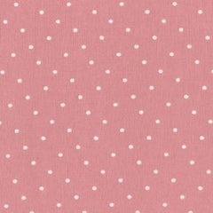 Mercer Polka Dot in Blush from Mercer by Dear Stella House Designers  for Dear Stella