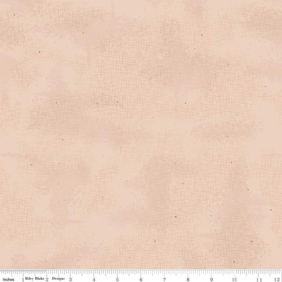 C605-NUTMEG Shabby in Nutmeg by Lori Holt for Riley Blake Designs at Pink Castle Fabrics