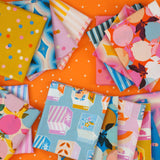 Clementine - Fat Quarter Bundle