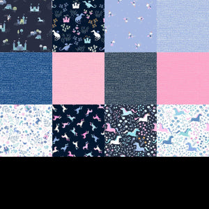 Avalon - Fat Quarter Bundle