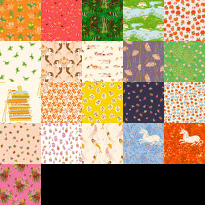 Heather Ross 20th Anniversary - Fat Quarter Bundle