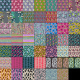 Conservatory Chapter One: Pathways - Fat Quarter Bundle