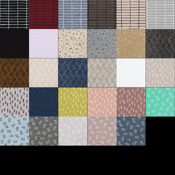 Balboa - Fat Quarter Bundle