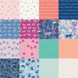 Selva - Fat Quarter Bundle