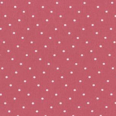 Mercer Polka Dot in Coral from Mercer by Dear Stella House Designers  for Dear Stella