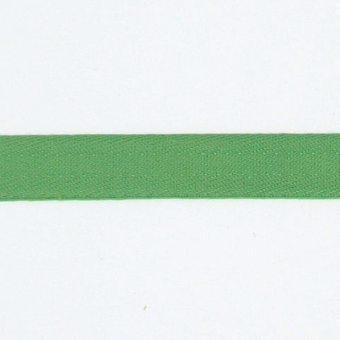 La Stéphanoise Twill Tape in Lime