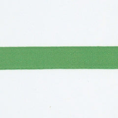La Stéphanoise Twill Tape in Lime from La Stephanoise Tape by La Stéphanoise House Designers  for La Stephanoise