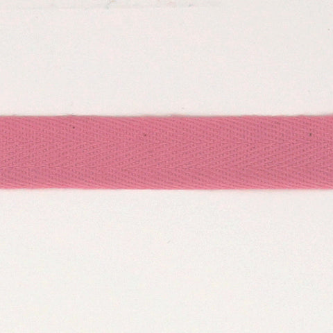 La Stéphanoise Twill Tape in Pink