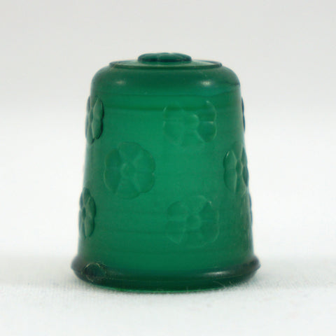 Flexible Plastic Thimble - Misc. Colors