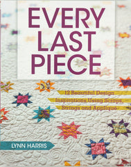 Every Last Piece by Lynn Harris for Fons and Porter