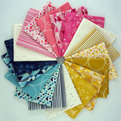 Essentials 2 - Fat Quarter Bundle from Essentials 2 by Art Gallery House Designers  for Art Gallery