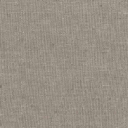 Essex Linen in Pewter