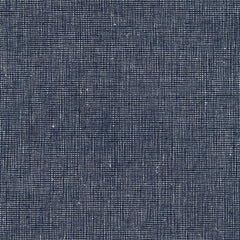 Essex Yarn Dyed Homespun in Navy from Essex Yarn Dyed Linen by Robert Kaufman House Designers  for Robert Kaufman