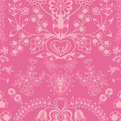 Essentials 2 Floralism in Blush from Essentials 2 by Art Gallery House Designers  for Art Gallery