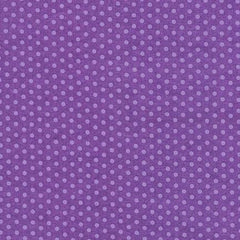 Spot On Tiny Dot in Purple from Spot On by Robert Kaufman House Designers  for Robert Kaufman