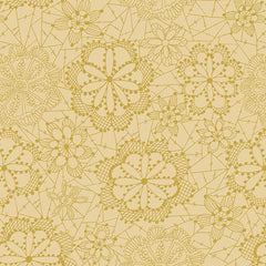 Lace in Bloom in Boho from Boho by Art Gallery House Designers  for Art Gallery