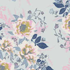 Ethereal Fusion Wild Posy in Ethereal from Ethereal Fusion by Art Gallery House Designers  for Art Gallery