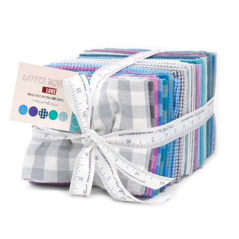 Dapper - Wovens - Fat Quarter Bundle