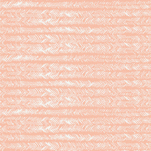 GTH-47501 Gathered Bristling in Balmy by Bonnie Christine for Art Gallery Fabrics at Pink Castle Fabrics