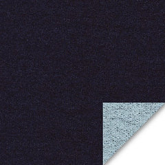 French Terry Knit in Indigo from Skopelos by Robert Kaufman House Designers  for Robert Kaufman