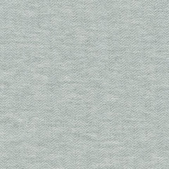 Knit Herringbone Heather in Grey by Robert Kaufman House Designers  for Robert Kaufman