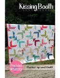 Kissing Booth - PDF Quilt Pattern