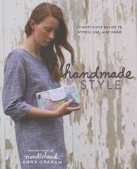 Handmade Style by Sarah Fielke for Lucky Spool