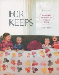 For Keeps by Emma Jansen for Lucky Spool