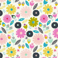 Confetti Large Confetti in Multi from Confetti by Rachel Cave for Dashwood Studio