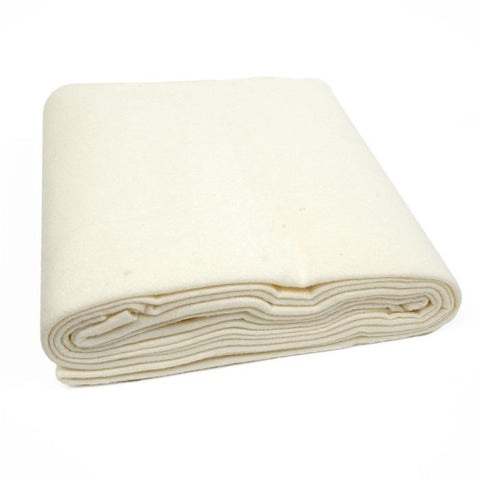 "Quilters Dream Cotton Select in Natural - Throw (60"" x 60"")"