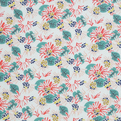 Cactus Jungle in A from Liberty Tana Lawn by Liberty House Designers  for Liberty