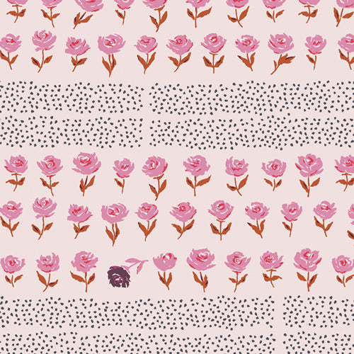 MAF-79208 Mayfair Hyde Park in Blush by Amy Sinibaldi for Art Gallery Fabrics at Pink Castle Fabrics