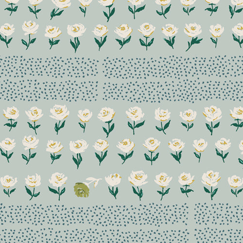 MAF-79211 Mayfair Hyde Park in Fresh by Amy Sinibaldi for Art Gallery Fabrics at Pink Castle Fabrics