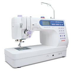 Janome Memory Craft 6500 Professional from Janome In Store Only for Janome