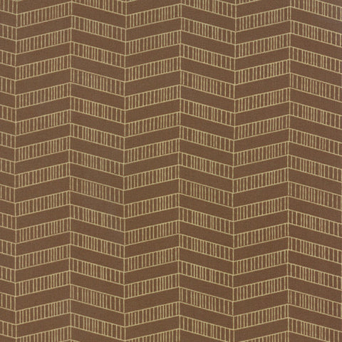 Modern Neutrals Weave in Cocoa