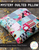 Mystery Quilted Pillow - PDF Accessory Pattern