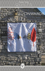 Onwards - PDF Quilt Pattern by Casey York Quilts