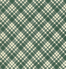 Eastham Plaid in Juniper from Eastham by Free Spirit House Designers  for Free Spirit